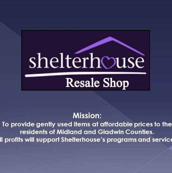 Shelterhouse Resale Shop