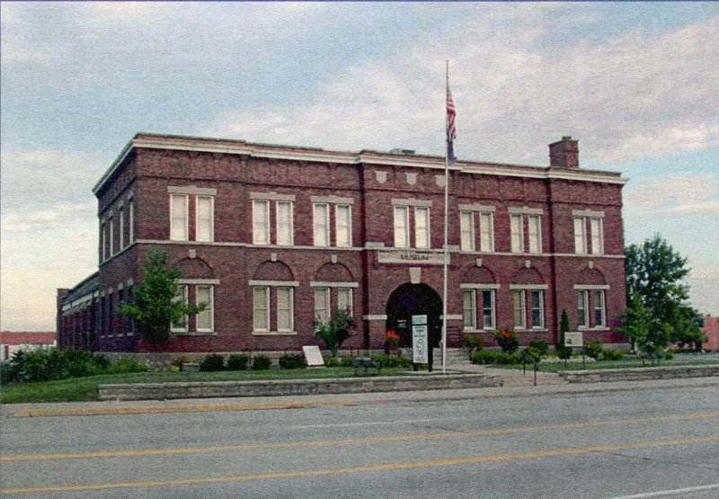 Bay County Historical Museum