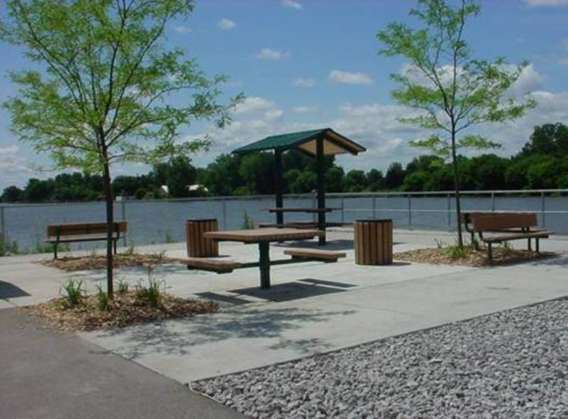 Cass Ave. Boat Launch