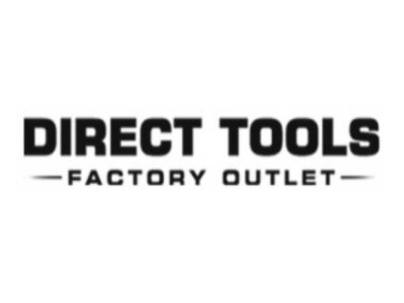 Direct Tools logo resized