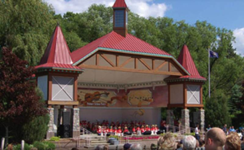 Frankenmuth City Parks & Recreation