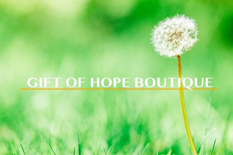 Gift of Hope Boutique