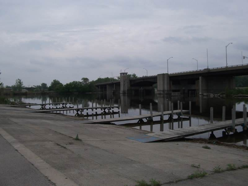 Bangor Twp Independence Boat Launch