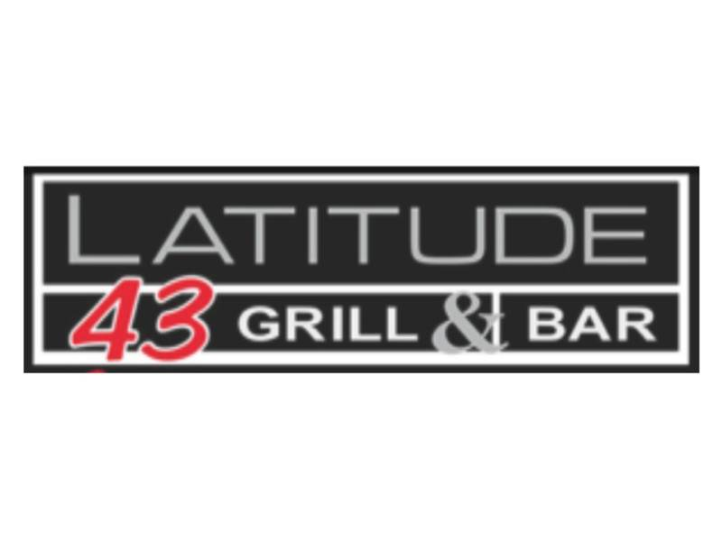 Latitude 43 logo resized