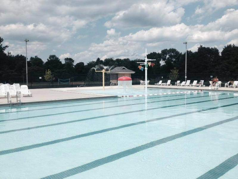 Plymouth Park Pool 1