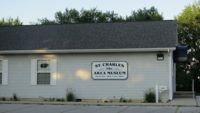 St. Charles Historical Museum