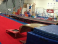 View of the gym 2