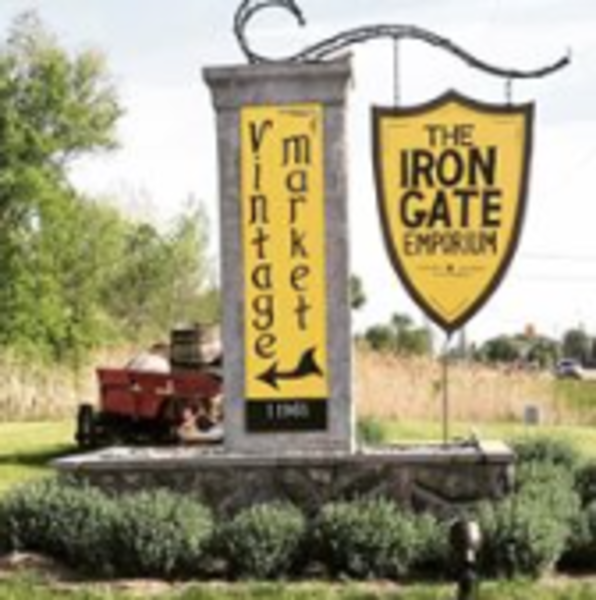 The Iron Gate Emporium