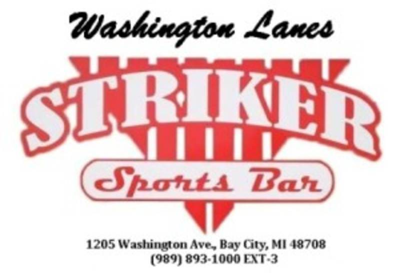 Strikers Sports Bar