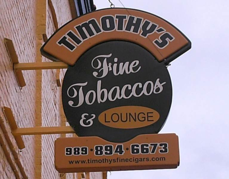 Timothy's Fine Cigars