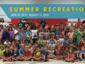 Summer Recreation
