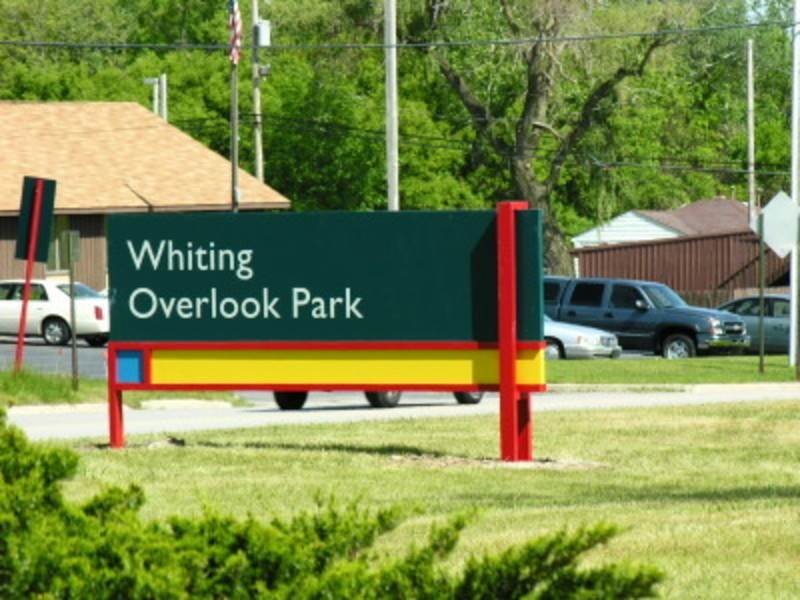 Whiting Overlook Park